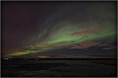 Aurora Borealis (Northern Lights) photo by Norfolk & Beyond