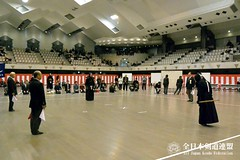 The 17th All Japan Women's Corporations and Companies KENDO Tournament & All Japan Senior KENDO Tournament_019