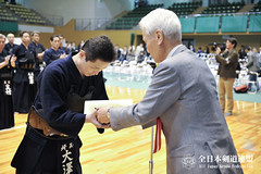 12th All Japan Kendo 8-Dan Tournament_433