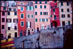 Riomaggiore photo by S T R A T O C I R R U S