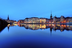 Old Town, Stockholm photo by frasse21
