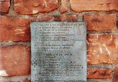 Illhaueusern - stèle - Alain ott