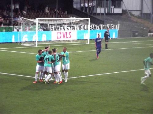 9475520307 59c87b47b1 FC Dordrecht   MVV Maastricht 2 1, 2 augustus 2013