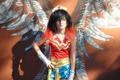 Wonder Woman photo by Mary Jane 2040