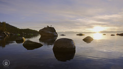Bonsai Rock photo by Blu3ness