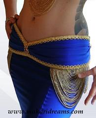 Belly dance costume makari aminah6 photo by taboowoodoo