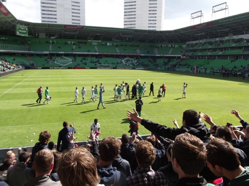 8732280550 00f768248d FC Groningen   Ajax 0 2, 12 mei 2013