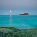 Ibiza - Cala Comte al alba