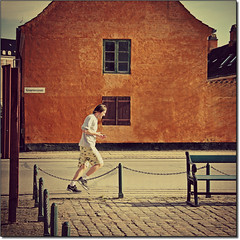 Run... photo by rogilde - roberto la forgia
