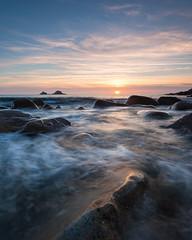 Evening photo by Joe Rainbow