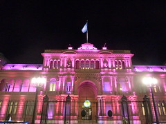 Palacio Roso (Plaza de Mayo)