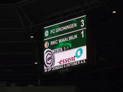 9862119323 0ee26d11e9 FC Groningen   RKC Waalwijk 4 1, 21 september 2013