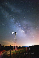 Cosmic Windmill photo by j-dub1980(THANK YOU FOR 100k+ Views)