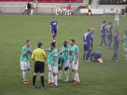 9478308214 58c9396710 FC Dordrecht   MVV Maastricht 2 1, 2 augustus 2013
