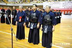 59th All Japan TOZAI-TAIKO KENDO TAIKAI_302