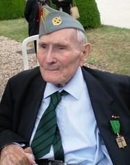 22e BMNA - 2012 - Colonel Bernard Demolins, Compagnon de la libération