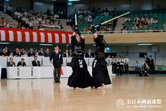 1st All Japan Interprefecture Ladies KENDO Championship_038