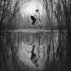 262/365 - Bicycle photo by loganzillmer