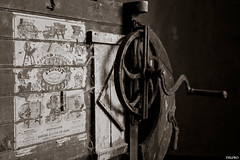 Machine agricole photo by Delpro-Photographie