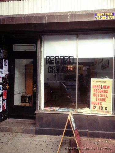 Vinyl shop in New York (11)s