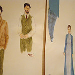 Costume Designs by Rachel Laritz