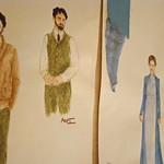Costume Designs by Rachel Laritz