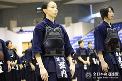 52nd All Japan Women's KENDO Championship_146