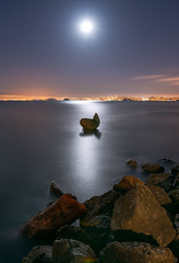 Moonlight Sentinel photo by Kevin MacLeod (unranged.com)