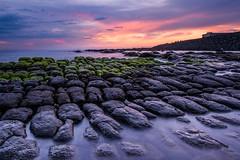豆腐岩 photo by 郁軒的爸爸