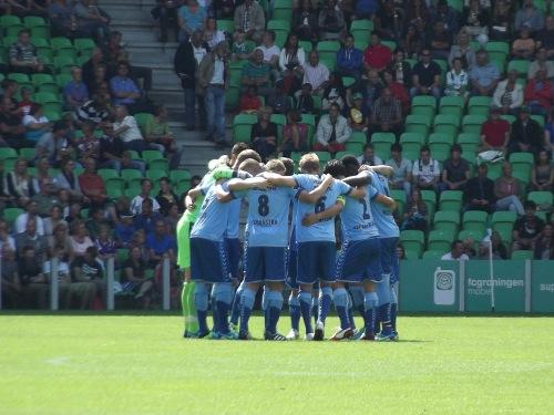 9487790132 9d5df7d759 FC Groningen   FC Utrecht 2 0, 11 augustus 2013