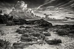 Zama Beach photo by wallzeye