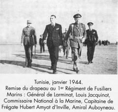 RFM- 1943 Tunisie