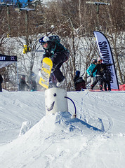 Transworld Snowboarding TransAM 2014