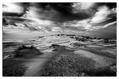 Holkham Beach photo by Steve Docwra (Norfolk based photographer)