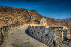 The Great Wall (2) photo by bredsig