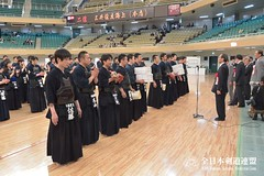 55th Kanto Corporations and Companies Kendo Tournament_020