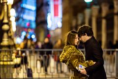 Kiss me again photo by cuellar