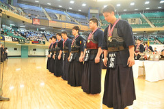 64th All Japan University KENDO Championship_145