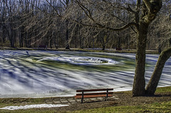A cold fishing pond_DSC8212 photoshop NIK edit photo by nkatesphotography