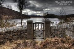 Gateway to .......... photo by chuckrock123