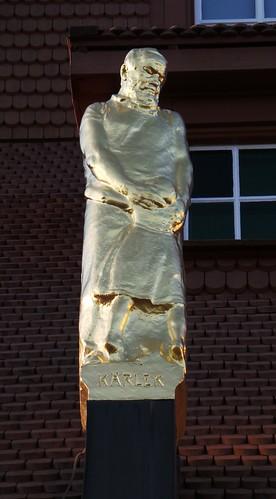 2013-0724 1097 Kiruna  houten kerk
