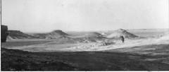 Les trois mamelles anciennes citernes du fort où est enterré l'observatoire du RA - La France renaissante
