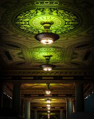 VandA Green photo by DobingDesign