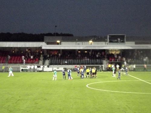 9478307630 9cf24898f6 FC Dordrecht   MVV Maastricht 2 1, 2 augustus 2013