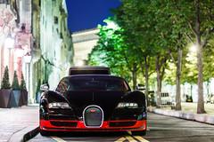 Bugatti Veyron Grand Sport Vitesse photo by Valkarth
