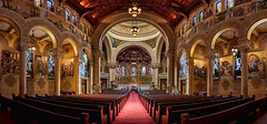 Stanford Chapel - updated photo by PrevailingConditions