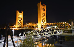 Sacramento_Bridge photo by S E Brendel