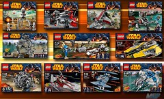 LEGO Star Wars : 2014 Winter Lineup Revealed photo by MGF Customs/Reviews