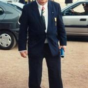 André-gravier-1996  - Crédit photo : Jérôme Kerfech