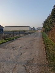 Chemin du Bas du village